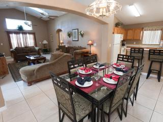 Lumiere's Chateau - Spa and Disney Fireworks View - Kissimmee vacation rentals
