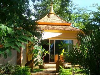Romantic 1 bedroom Bungalow in Krabi - Krabi vacation rentals