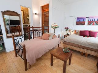 Large & Bright Studio  for 4 guests East Villa - New York City vacation rentals