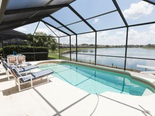 Sunset Retreat on the Lake - Kissimmee vacation rentals