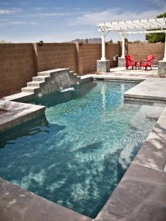 San Tan Valley Private Pool Oasis - Queen Creek vacation rentals