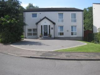 Nice 4 bedroom House in Inverness - Inverness vacation rentals