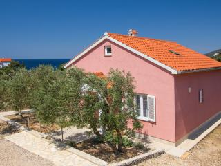 Bright House with Grill and Water Views in Martinscica - Martinscica vacation rentals
