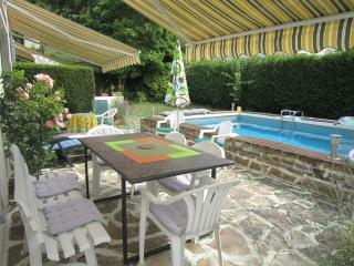 Holiday home Caro's with a private pool - Confolens vacation rentals