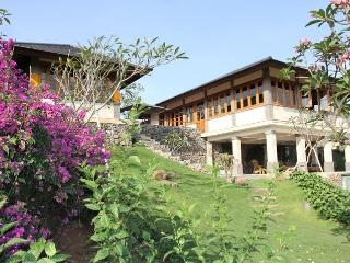 Nice Villa with Deck and Internet Access - Pemuteran vacation rentals