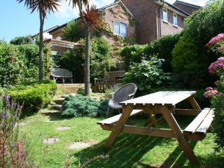3 bedroom House with Deck in Newquay - Newquay vacation rentals
