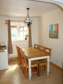 Lovely 3 bedroom Newquay House with Deck - Newquay vacation rentals