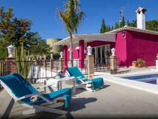 COUNTRY HOUSE IN CARTAMA NEAR MALAGA SPAIN - Cartama vacation rentals