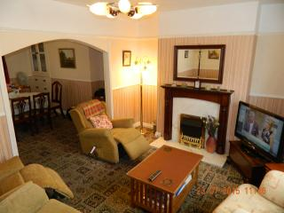 Lauralee Holiday Villa, Bridlington - Bridlington vacation rentals