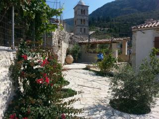 Old Qeparo Villa for rent in Albania - Vlore vacation rentals