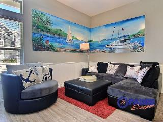 All New & just steps Off the Beach w/a Game Room and Beautiful Furnishings! - Corpus Christi vacation rentals