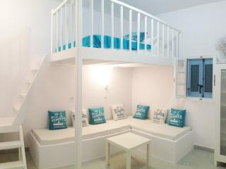 New Beach House~Seafront~Loft Bed - Parikia vacation rentals