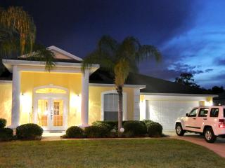 Luxury florida Villa - Davenport vacation rentals