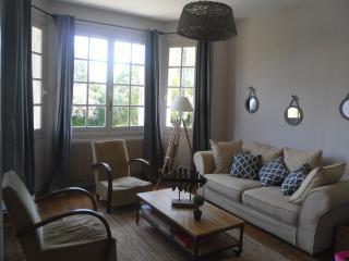 Maison anglo-normande 3 étoiles - Ouistreham vacation rentals