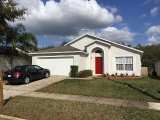 Orlando Villa Rental Close to Disney 17730 - Clermont vacation rentals