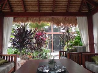 Forest Lodge: Bali-Style Retreat - Agnes Water vacation rentals
