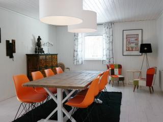 Nice Condo with Internet Access and A/C - Furudal vacation rentals