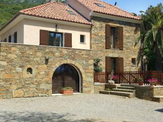villa a funtanella - Patrimonio vacation rentals