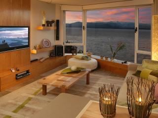 Ultra-luxury Apartment, Incredible Views - San Carlos de Bariloche vacation rentals