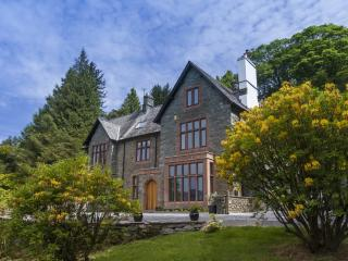 "New - Brunt House ""5 Star Gold"" Holiday Home - Ambleside vacation rentals"