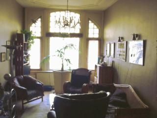 Spacious apartment near park and center - Amsterdam vacation rentals