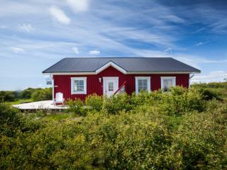 Beautiful cabin with a  panorama mountain view, near Snaefellsnes - Borgarnes vacation rentals