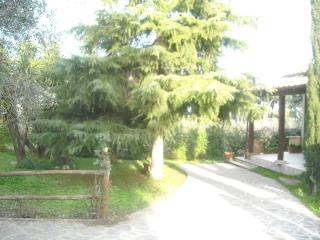 Nice Farmhouse Barn with Internet Access and Central Heating - Marino vacation rentals