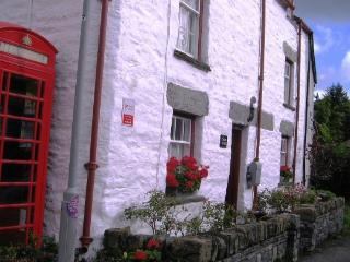 Cross Keys Cottage, Bala. LL23 7HP.Grade 2 listed - Bala vacation rentals