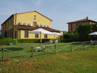 Quercia house in Tuscany Chianti Hills - Castelnuovo Berardenga vacation rentals