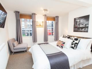 Liverpool Street (Central London Apartment) zone 1 - London vacation rentals