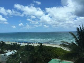150 Feet 634 to the Beach  from The biggest pool - Miami Beach vacation rentals