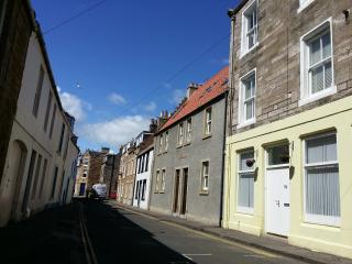 Nice Condo with Internet Access and Television - Anstruther vacation rentals