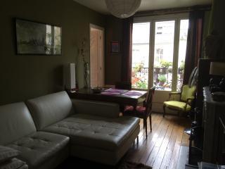 DOMINGOROOM PARIS - Paris vacation rentals