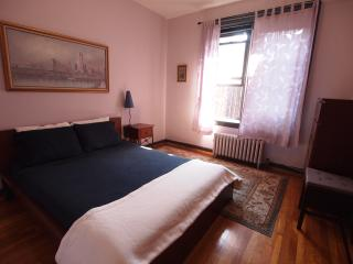Lovely Condo with Internet Access and A/C - Brooklyn vacation rentals