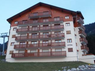 2 bedroom Apartment with Outdoor Dining Area in Thollon-les-Memises - Thollon-les-Memises vacation rentals