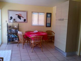 Beautiful 2 bedroom Frigate Bay Condo with Internet Access - Frigate Bay vacation rentals