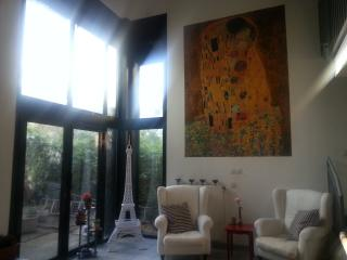 Nice Townhouse with Internet Access and Washing Machine - Athis-Mons vacation rentals