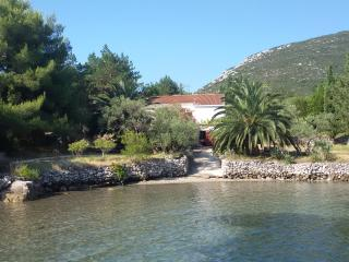 Beautiful 3 bedroom Ston House with Internet Access - Ston vacation rentals