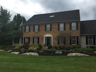 The Miller House - Southampton vacation rentals