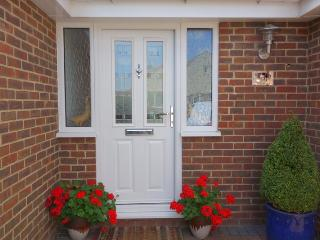 Spacious 4 bedroom Vacation Rental in Dymchurch - Dymchurch vacation rentals