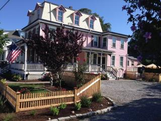 The Lorelei - Historic District - Cape May vacation rentals
