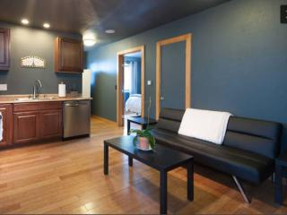Convenient Lake View Apartment - Tahoe City vacation rentals