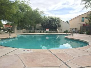 Cactus/Fiesta Bowl Special in Luxury Home with Spa - Tempe vacation rentals