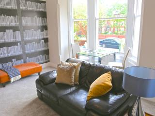 Beautiful Apartment 1 - spacious ground floor - Lytham Saint Anne's vacation rentals