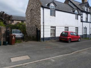 Village House nr A55 accessible for North Wales - Caerwys vacation rentals