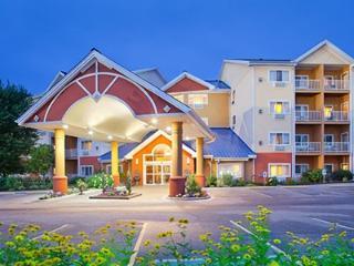 2 bedroom Condo with Internet Access in Wisconsin Dells - Wisconsin Dells vacation rentals