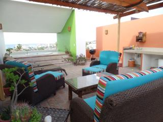 Penthouse View Condo- Available for Thanksgiving - San Jose Del Cabo vacation rentals