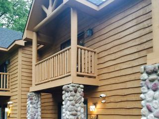 Beautiful Condo with Deck and A/C - Utica vacation rentals