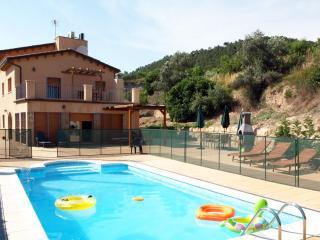 Sunny Luxury Villa for families near Barcelona - Jorba vacation rentals