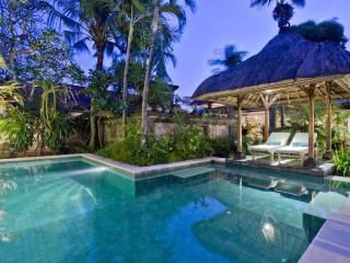 Hibiscus, 4 bedrooms in Sanur - Sanur vacation rentals